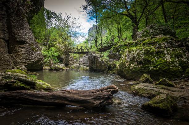Emen Canyon, Bulgarien – Foto