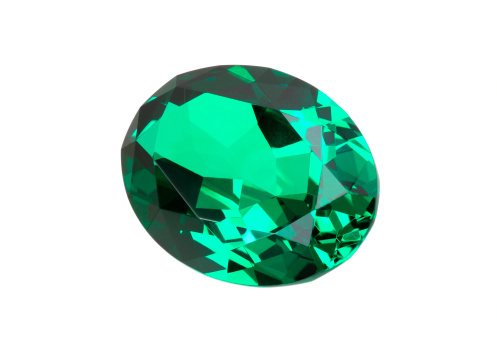 Emerald is One of the most popular precious Stone that are used for jewelry.