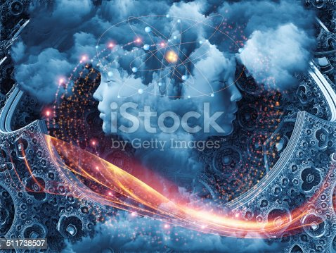 istock Emergence of the Mind 511738507