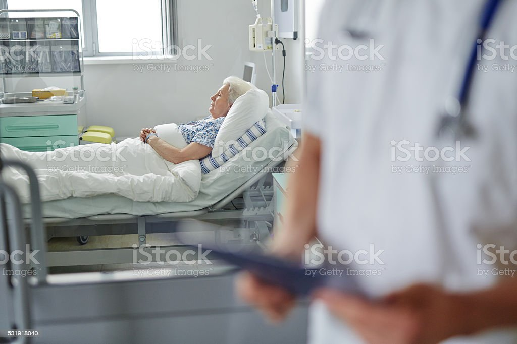 Emergency aid stock photo