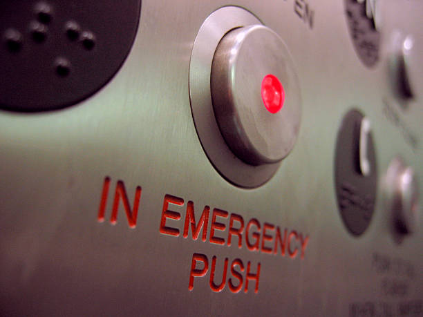 emergency button - emergency response stock pictures, royalty-free photos & images