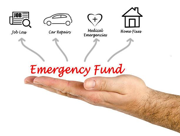 Cтоковое фото Чрезвычайный фонд