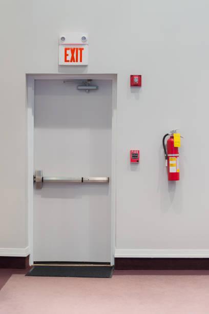 Notfall oder Feuerwehreinsatz – Foto