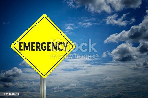 istock Emergency 933914670