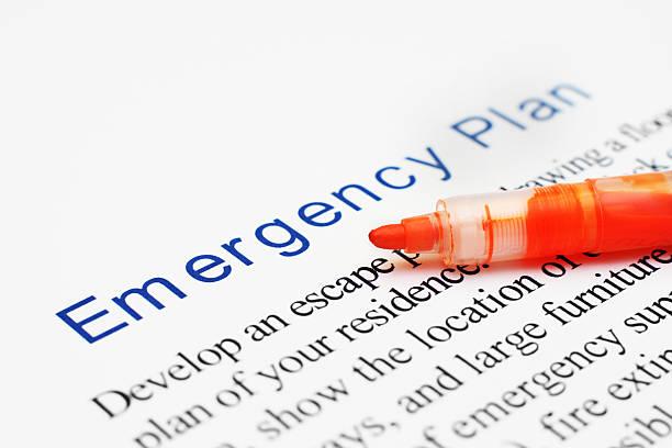 Emergency plan picture id123737305?b=1&k=6&m=123737305&s=612x612&w=0&h=nvuccmbo4rhpioa0h6kqplumgs5x5fbgy6g sezoooc=