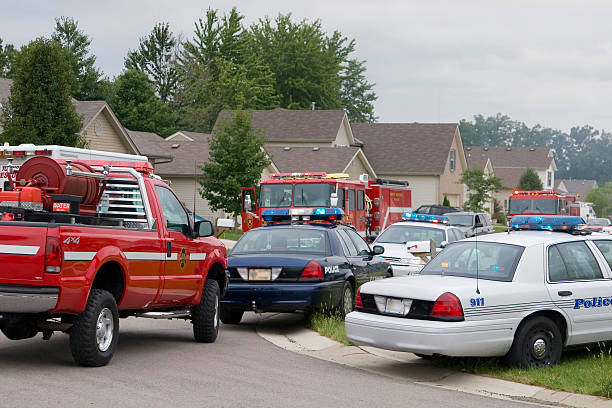 emergency response - emergency response stock pictures, royalty-free photos & images