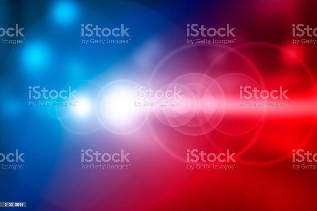 Emergencia y vehículos - foto de stock