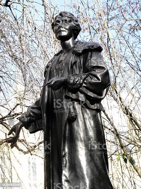 Emily Pankhurst