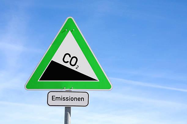 emissionen - was ist co2 stock-fotos und bilder