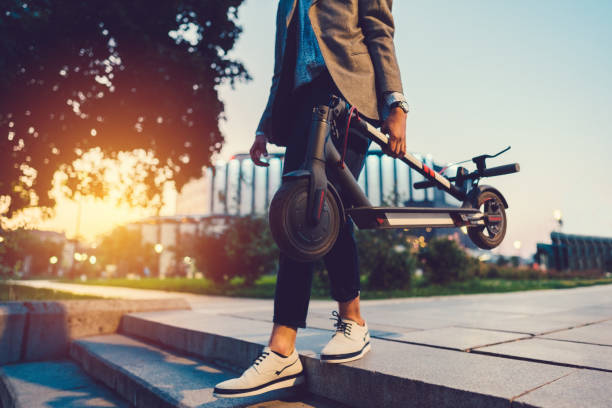 E-Mobilität – Foto