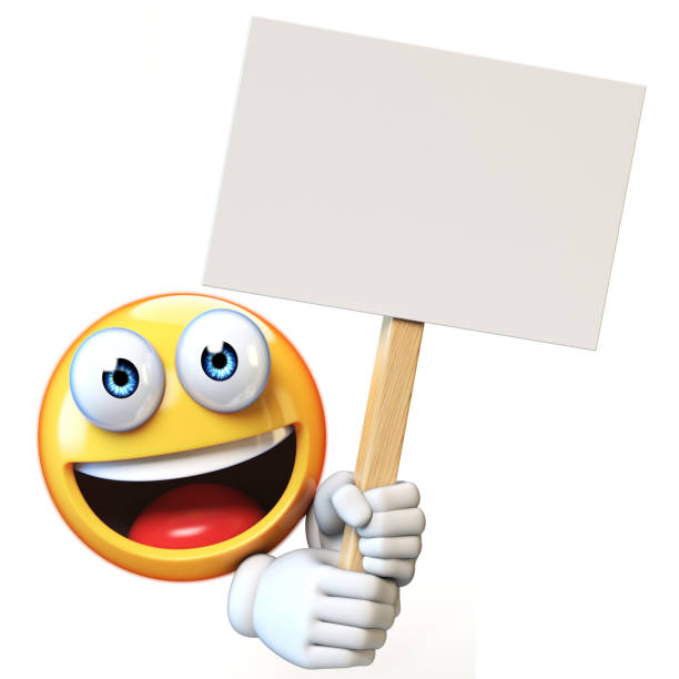 Emoji holding blank board isolated on white background emoticon 3d picture id868644510?b=1&k=6&m=868644510&s=612x612&w=0&h=madl6jekbrgptqdoclosow5gc9mkjg7cvnlnaozqhqc=