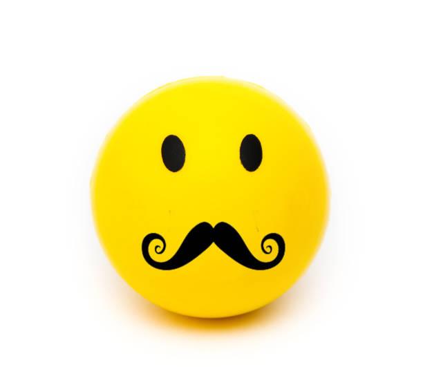 Emoji mustache face vector isolated on white background emoji face picture id1127194889?b=1&k=6&m=1127194889&s=612x612&w=0&h=kzh3swtddak a9ikx kyq4sbv4cvwaqerd4ygolrpf0=