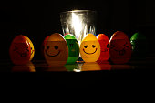 istock Emoji 1318605294
