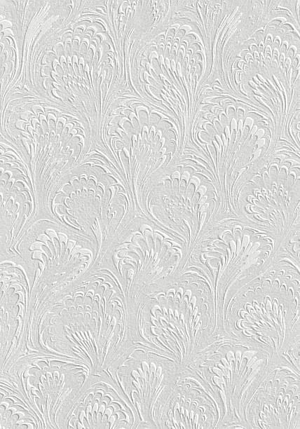 emossed papier textur für kunstwerk. - brokat stock-fotos und bilder