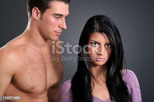468456828istockphoto Emotions between male and female 144321459