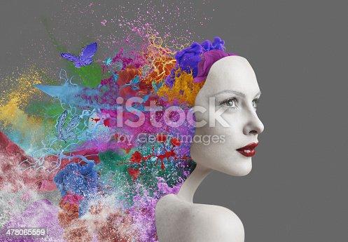 181894581 istock photo emotions inside human 478065559