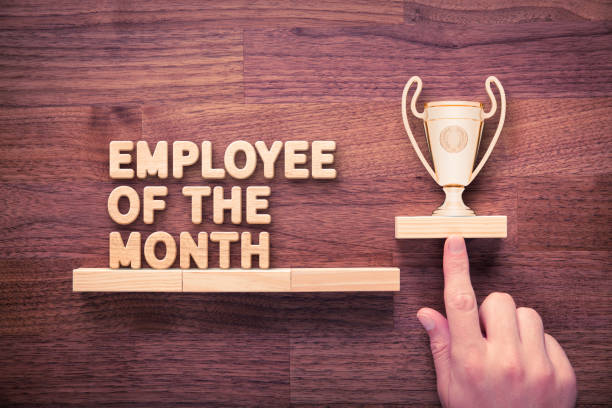 Mitarbeiter des Monats – Foto