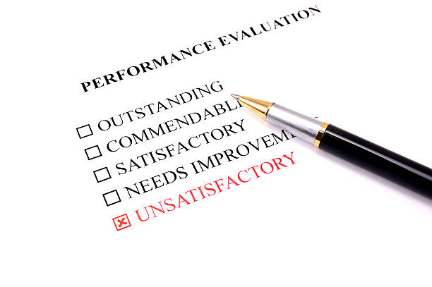 Top 60 Performance Review Stock Photos, Pictures, and