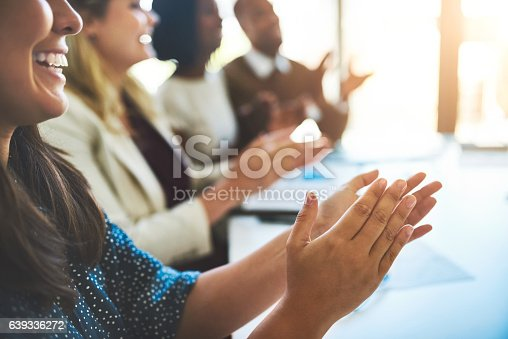 istock Employee satisfaction is essential to the success of any business 639336272
