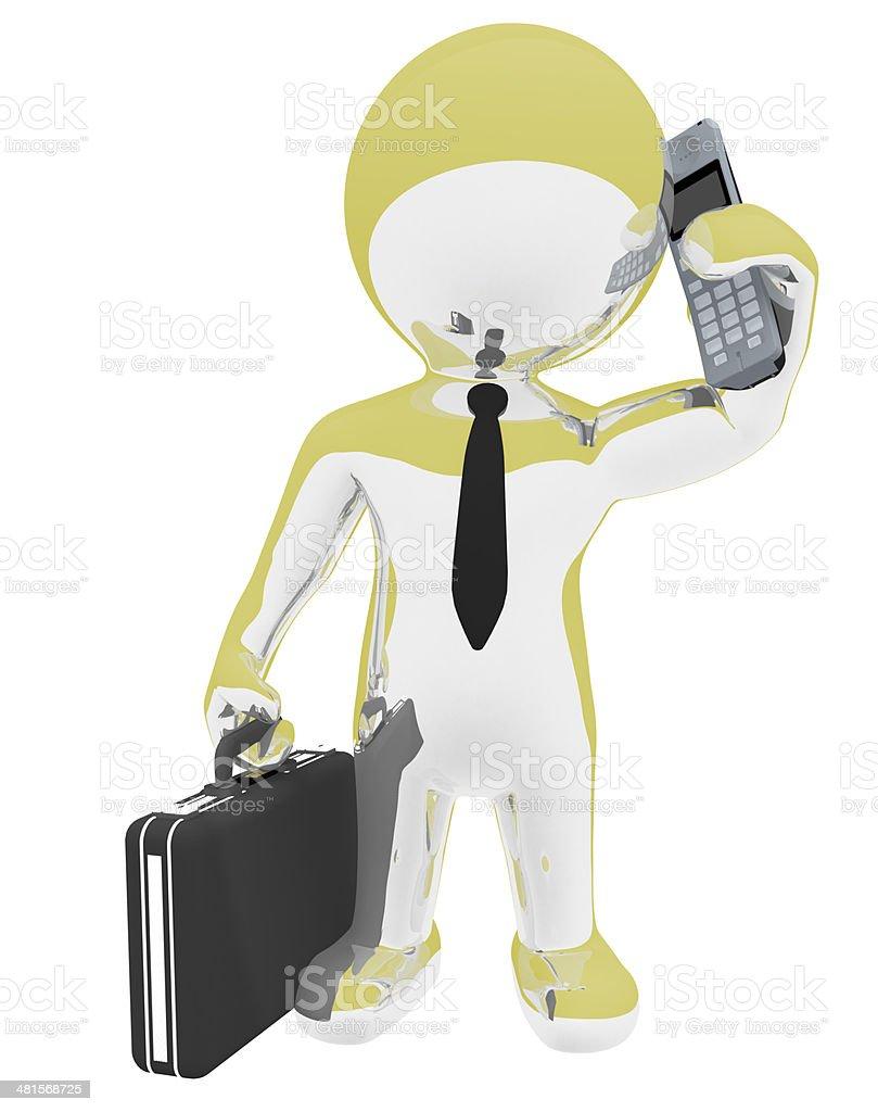 Employer stock photo