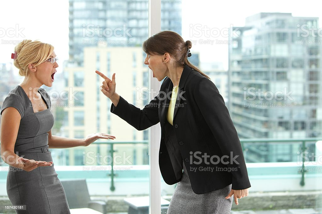 Employment Issues royalty-free stock photo