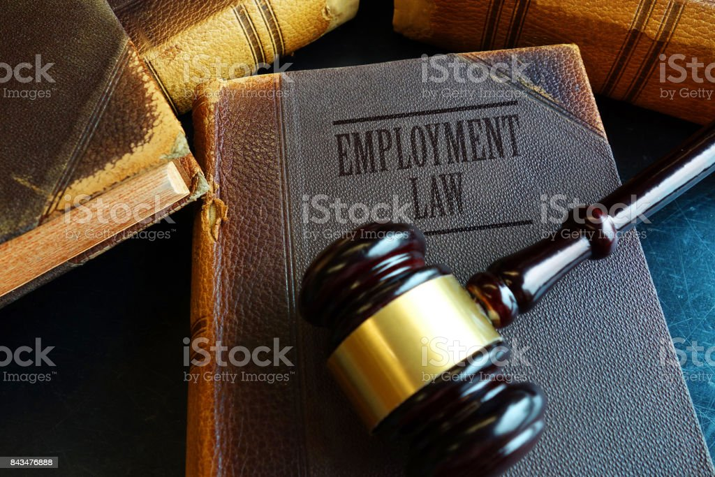 Image result for Employment Law istock