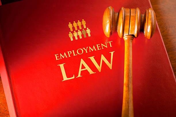 Beschäftigung Gesetze – Foto