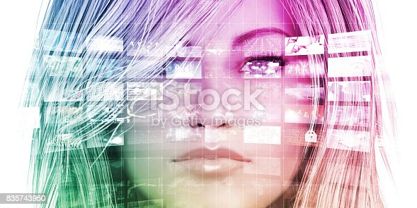 istock Empowered By Technology 835743950
