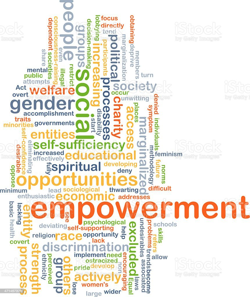 Image result for Self-Acceptance And Empowerment istock