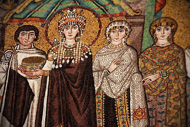 Empress Theodora – Foto