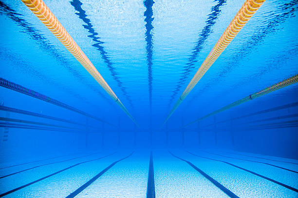 Swimming pool pictures images and stock photos istock for Pool durchmesser 4 50