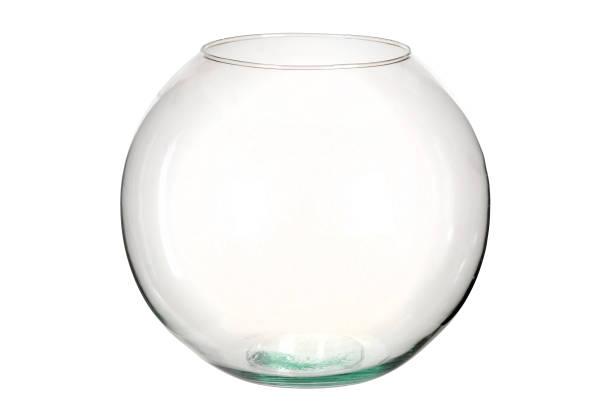 leeres aquarium, aquarium - vase glas stock-fotos und bilder
