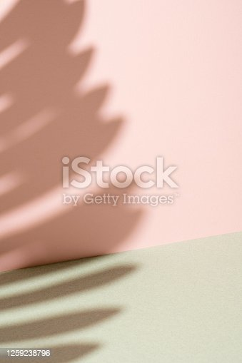 istock Empty background mockup, template 1259238796