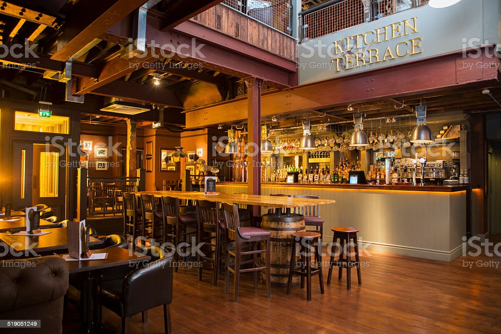 empty bar stock photo more pictures of after work istock