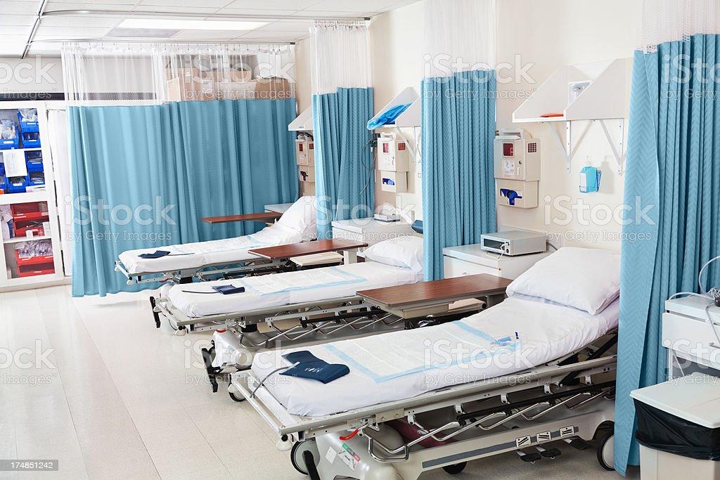 Hospital Type Beds