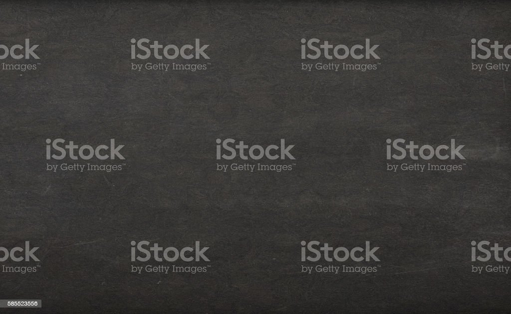 Empty  Blackboard Background stock photo