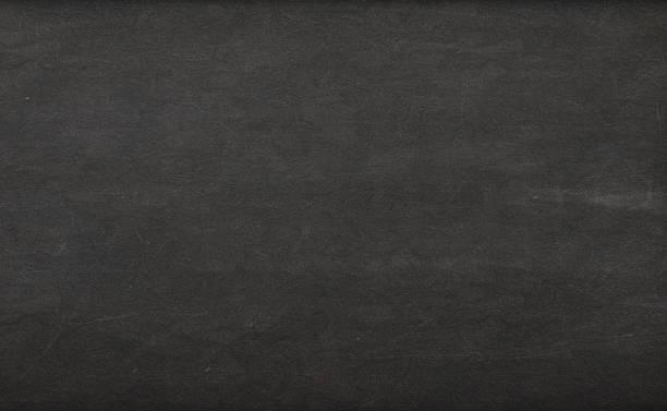 sfondo di lavagna vuota - menù foto e immagini stock
