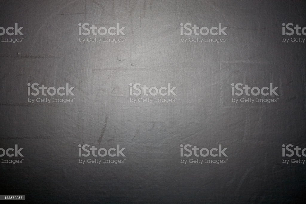Empty blackboard royalty-free stock photo