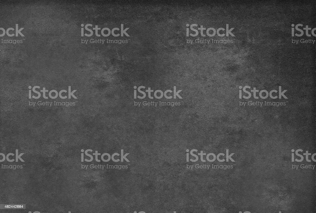 Empty Blackboard - Royalty-free 2015 Stock Photo