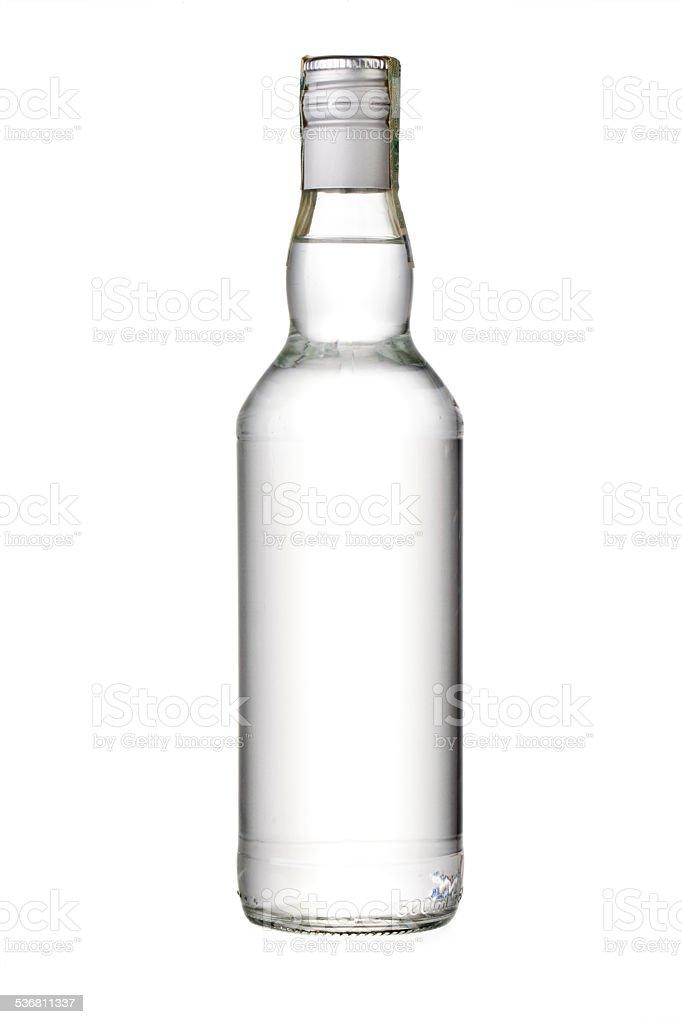 Vide bouteille - Photo