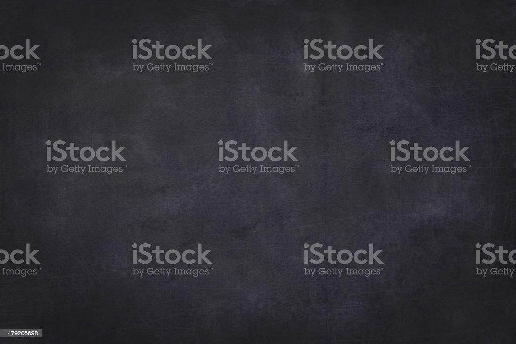 Leere Tafel mit Holz-frame-background - Lizenzfrei 2015 Stock-Foto