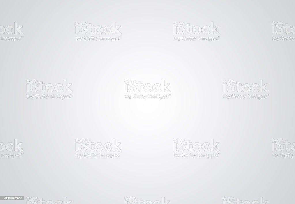Circulares vacíos negro gris con vignette estudio telón de fondo bien uso - foto de stock