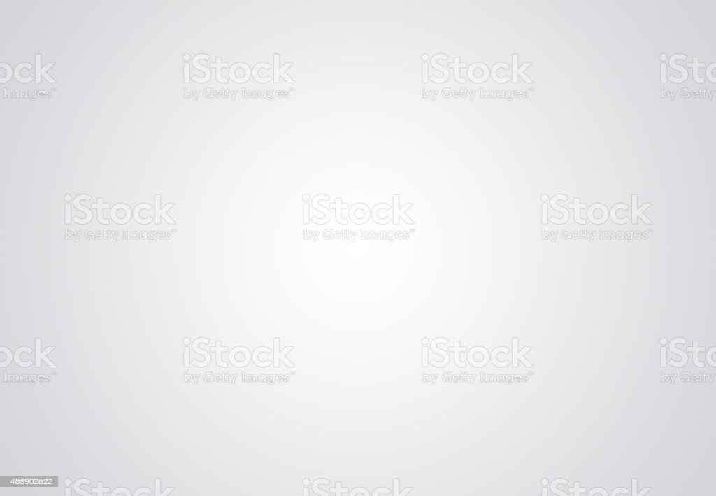 Empty Circular Grey with Black vignette Studio backdrop well use stock photo