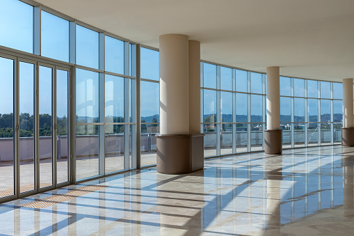 Window, Glass - Material, Hospital, Office, Construction Industry, Backgrounds