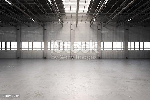 istock empty factory interior 648247912