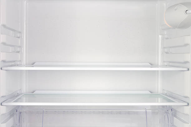 Royalty Free Empty Fridge Pictures Images And Stock Photos Istock