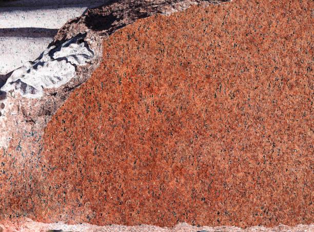 Empty granite gravestone texture background hd stock photo