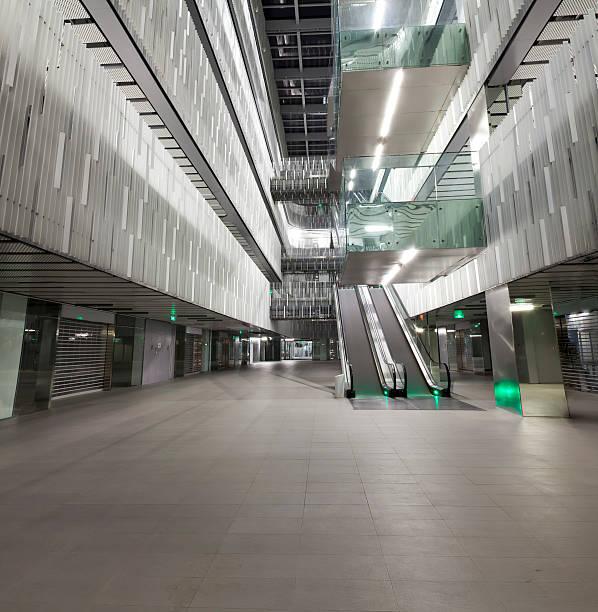 Interieur eines modernen office building – Foto