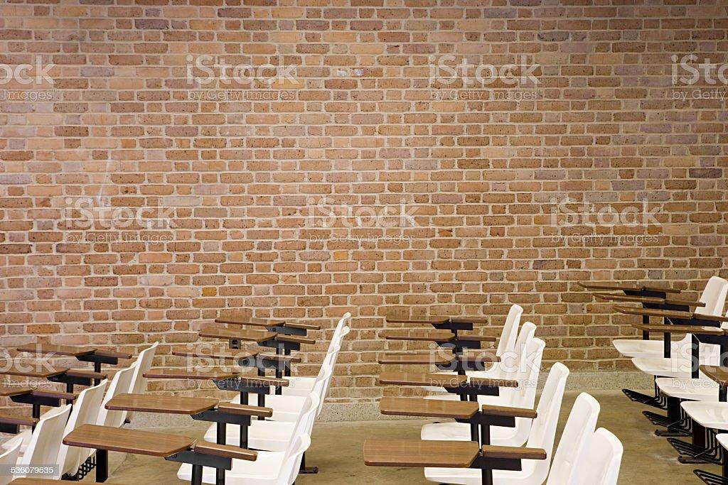 Vacío sala de conferencias - Foto de stock de 2015 libre de derechos