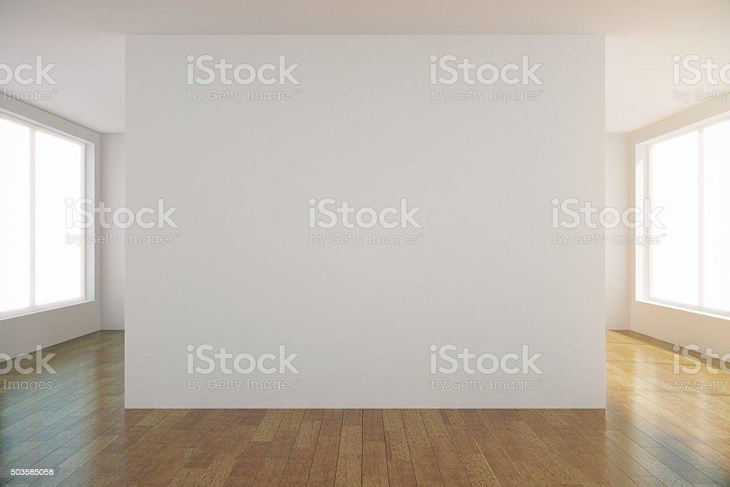 Lumière vide chambre avec vide blanc mur au centre u2013 photos et plus